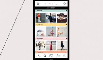 21 buttons, le réseau social shopping