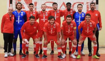 Squadra Corsa section Futsal