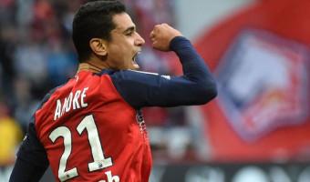 Football : Benjamin André : L'ACA reste mon club de coeur