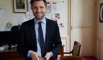 François Chazot directeur de cabinet du préfet revient sur le protocole sanitaire entre la Corse  et l'Italie