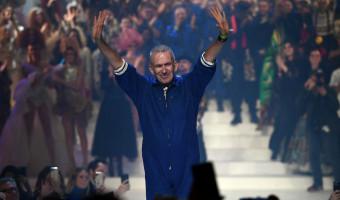 Jean-Paul Gaultier : clap de fin