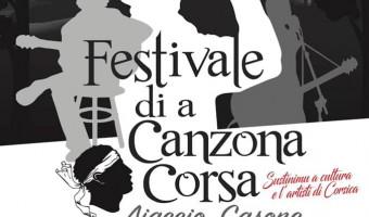 Festivale di a Canzeona  Corsa