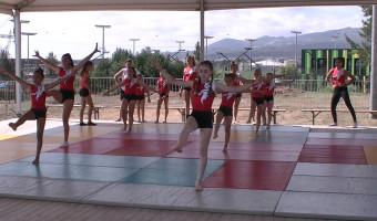 Gymnastique : La bonne santé du Gym Club Lucciana