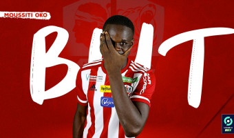 Football : Bevic Moussiti Oko, la révélation