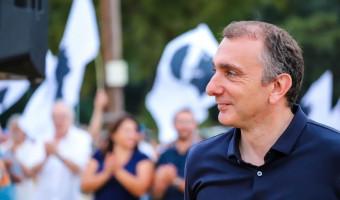 Territoriales 2021, Jean-Christophe Angelini « Il faudra ouvrir des discussions avec les autres nationalistes »