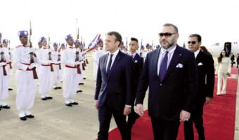La France a besoin du Maroc