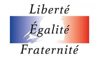Liberté, Egalité , Fraternité ? Il y a de quoi rire !