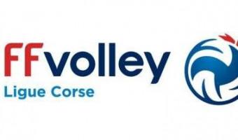 Volley Corse