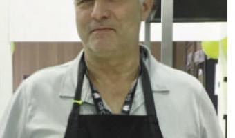 Sébastien Rossi, entre lait et viande