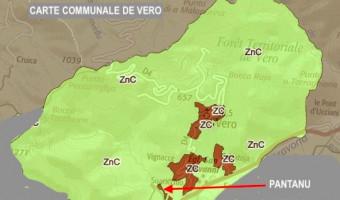 Veru : le TA annule 4 zonages constructibles de la carte communale