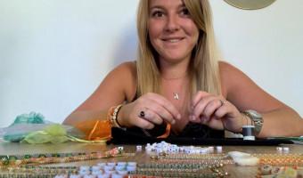Canzunetta : le talent créateur d'Alice Chanson