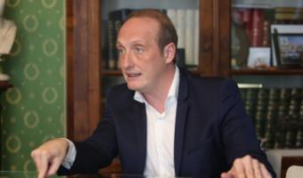 Territoriales 2021, Laurent Marcangeli « Je suis en tête d'une opposition qui sera particulièrement exigeante, respectueuse et productive »