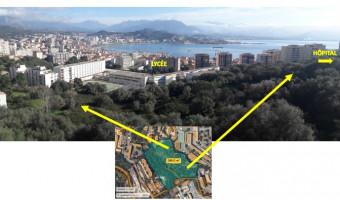PLU d'Aiacciu/Ajaccio : annulation partielle