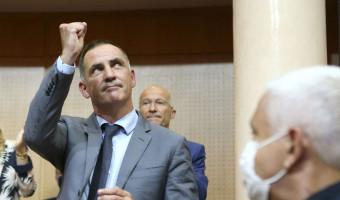 Autonomie : Gilles Simeoni veut aller vite !