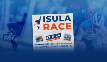 Cyclisme : Le bel évènement cycliste de l'automne à Bastia
