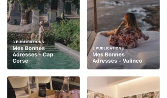 Instagram : Le nouveau soufle des guides touristiques