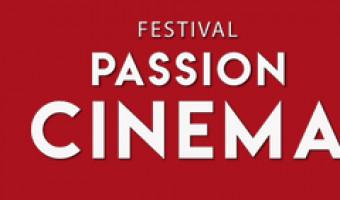Le retour du Festival Passion cinéma
