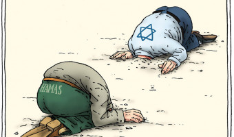 Israël / Hamas : à qui perd gagne