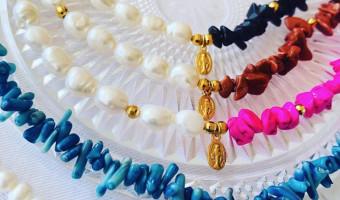 BellaChjocca : Bijoux de l'année