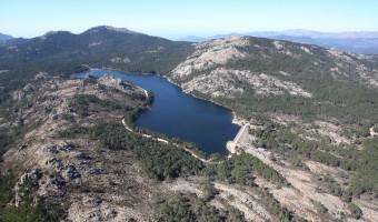 Corse : l'eau comme trésor !