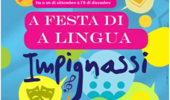A Corsica si mette à l'ora di a festa di a lingua
