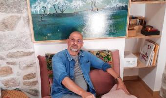 "Jean François Gandon "" Pittore "" un percorsu urighjinale"