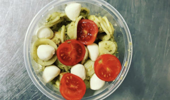 Moe's : l'Urban Food Ajaccien