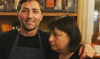 Jean-Antoine Ottavi, la cuisine du vivant et de demain