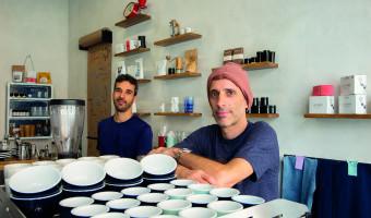 Okoffee : Pour les amateurs de grands crus