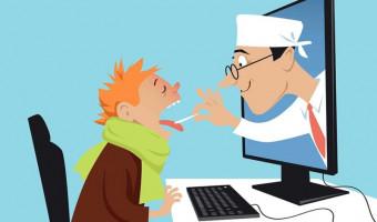 Le boom de la télémédecine