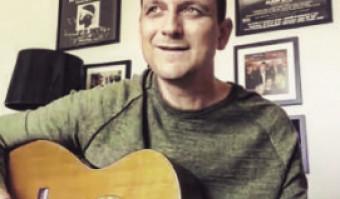Christophe Mondoloni : la chanson en guise de partage