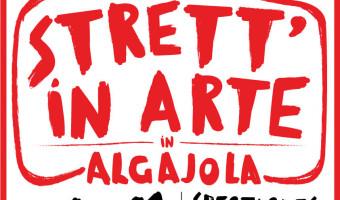 Théatre / Strett'in arte in algajola, acte V
