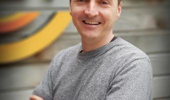 Nicolas Andrei, directeur général délégué de la SITEC