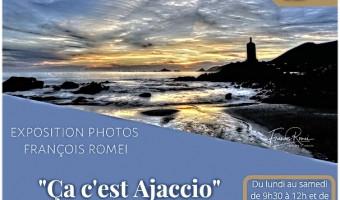 François Romei : passion Ajaccio