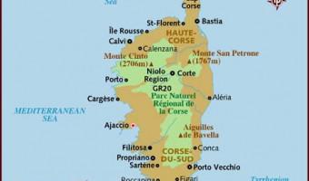 """La Corse, une """"région"""" comme les autres ?"""