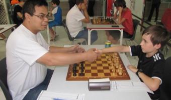 Un nouveau président à la tête de la ligue corse d'échecs
