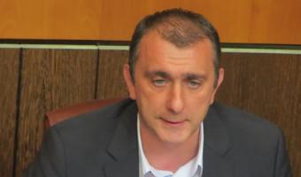 Territoriales 2021 : Jean Christophe Angelini / Avanzemu