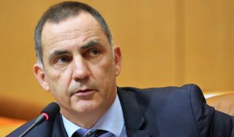 2020 : année cruciale pour Gilles Simeoni