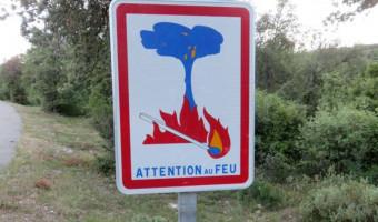 Incendies de forêt : pour ne pas jouer avec le feu