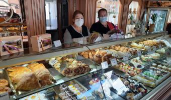 Pâtisserie « Le Péché Mignon »
