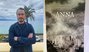 """""""Anna"""" : a terapia """"scrivana"""" di Mathieu Henry"""