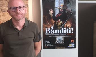 << Banditi  >> ... sans cosmétique