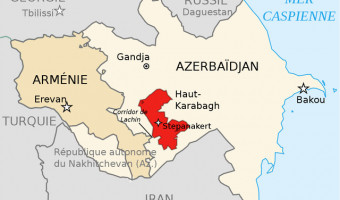 La terrible solitude des Arméniens dans le Caucase